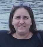 Vicky Sheckler, IPC Vice-President
